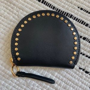 NWT Vince Camuto coin pouch/ card holder